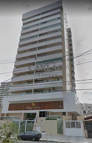 Apartamento, código 352539 em Praia Grande, bairro Tupi