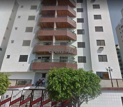 Apartamento, código 352541 em Praia Grande, bairro Ocian