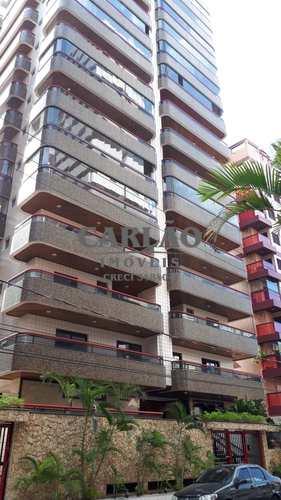 Apartamento, código 352546 em Praia Grande, bairro Tupi