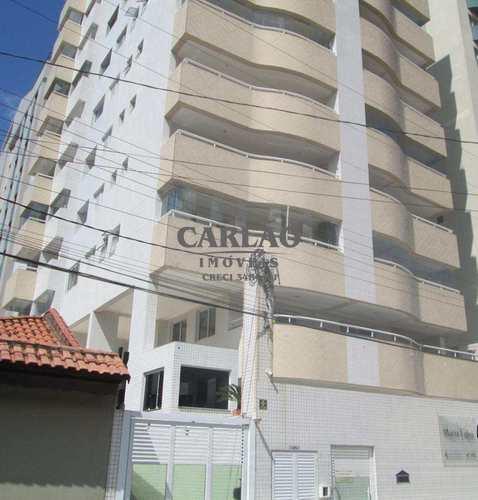 Apartamento, código 352552 em Mongaguá, bairro Vila São Paulo