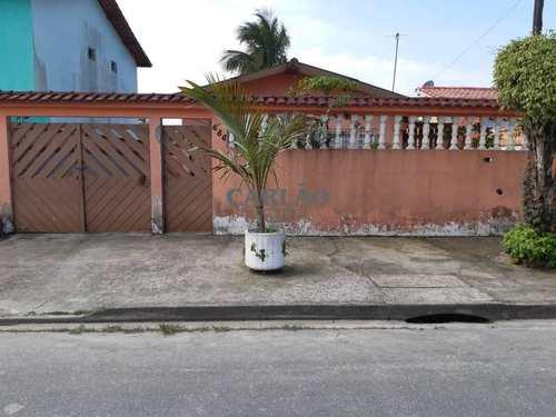 Casa, código 352557 em Itanhaém, bairro Vila Loty
