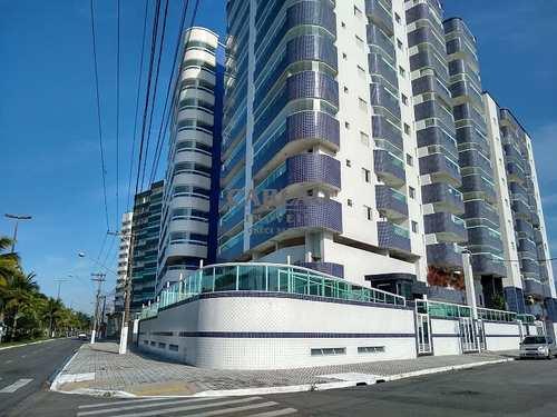 Apartamento, código 352558 em Praia Grande, bairro Maracanã