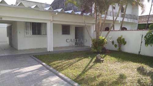 Casa, código 352560 em Mongaguá, bairro Balneário Itaóca