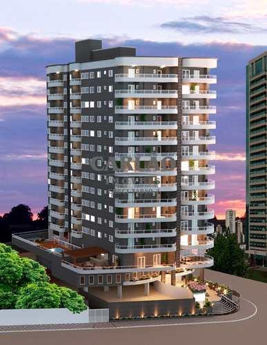 Apartamento, código 352573 em Praia Grande, bairro Aviação