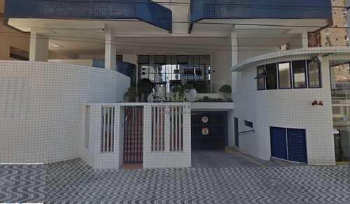 Apartamento, código 352598 em Praia Grande, bairro Canto do Forte