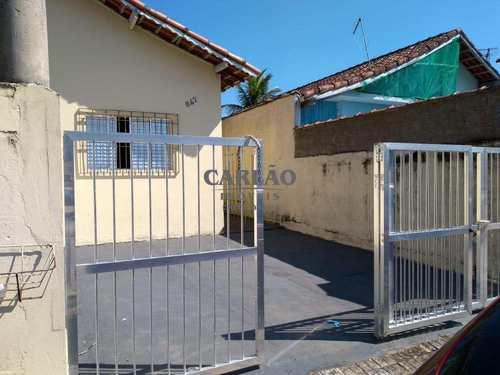 Casa, código 352607 em Mongaguá, bairro Balneário Itaóca