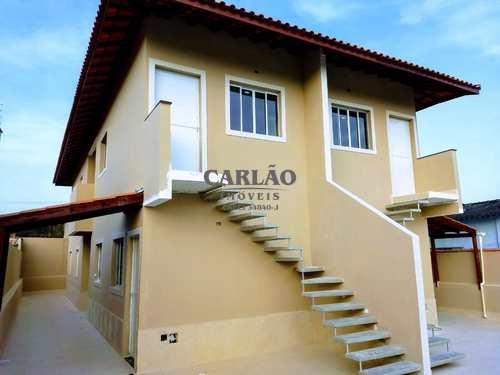 Casa, código 352621 em Itanhaém, bairro Balneário Nova Itanhaém
