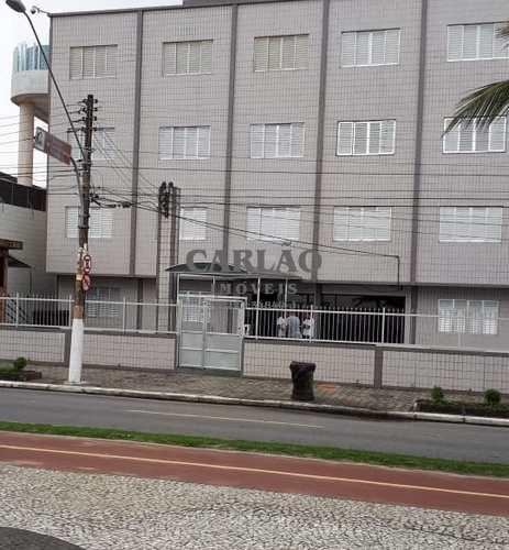 Apartamento, código 352624 em Praia Grande, bairro Canto do Forte