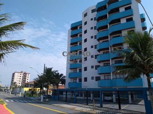 Apartamento, código 352628 em Mongaguá, bairro Agenor de Campos