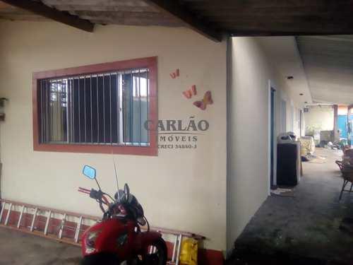 Casa, código 352629 em Itanhaém, bairro Jardim Jamaica