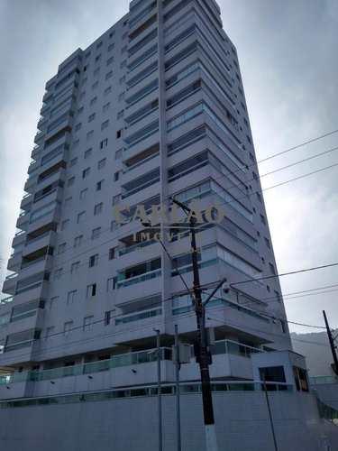 Apartamento, código 352631 em Praia Grande, bairro Solemar