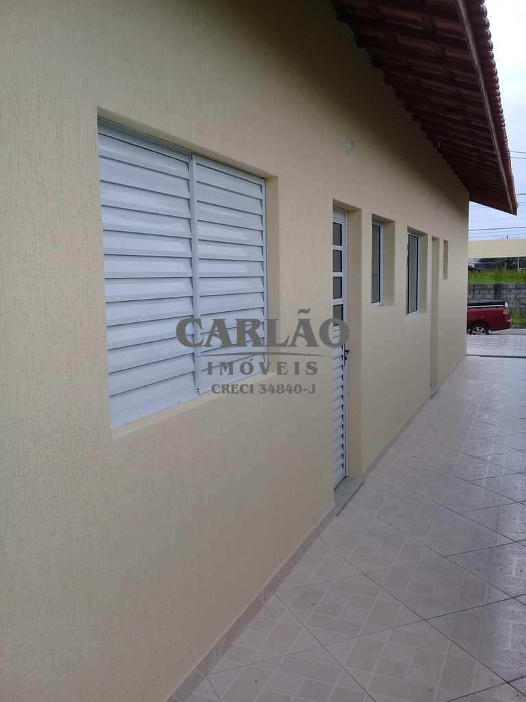 Casa em Itanhaém, no bairro Vila Nossa Senhora do Sion