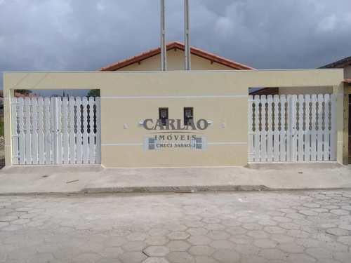 Casa, código 352639 em Itanhaém, bairro Vila Nossa Senhora do Sion