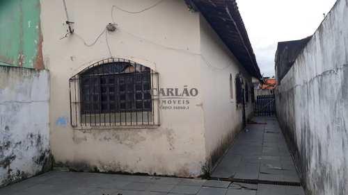 Casa, código 352643 em Mongaguá, bairro Balneário Itaóca
