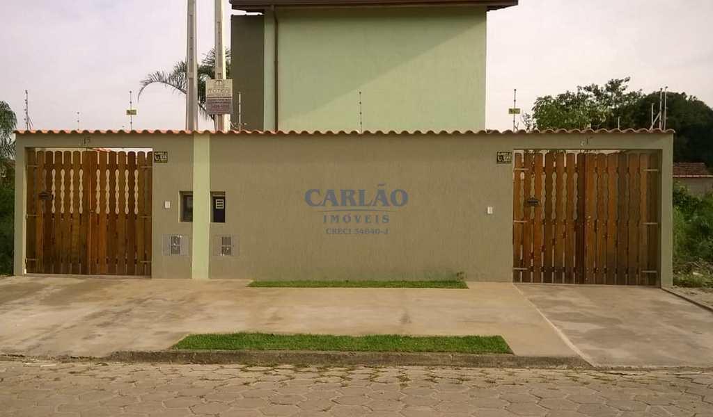 Casa de Condomínio em Itanhaém, bairro Balneário São João