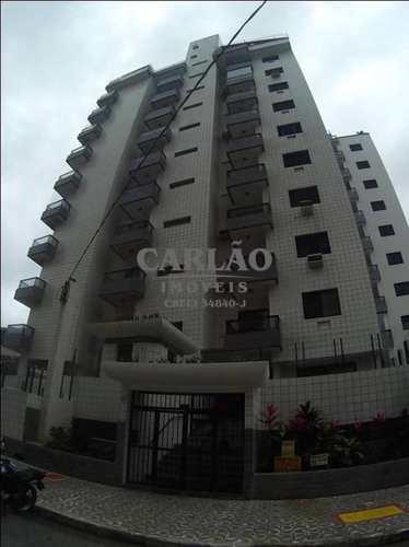 Apartamento, código 352674 em Praia Grande, bairro Aviação