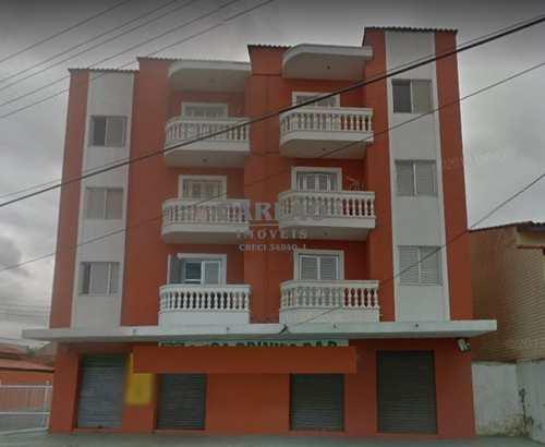 Apartamento, código 352688 em Mongaguá, bairro Vila Oceanopolis