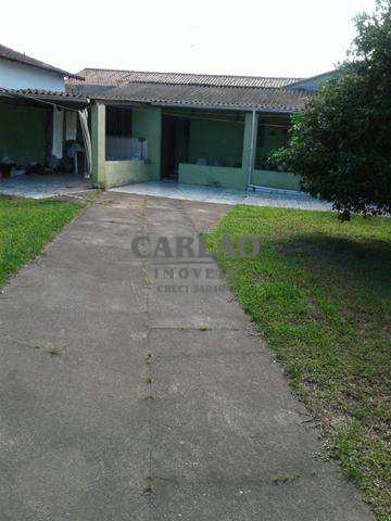 Casa, código 352699 em Mongaguá, bairro Jussara