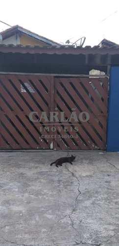 Casa, código 352704 em Mongaguá, bairro Balneário Itaóca
