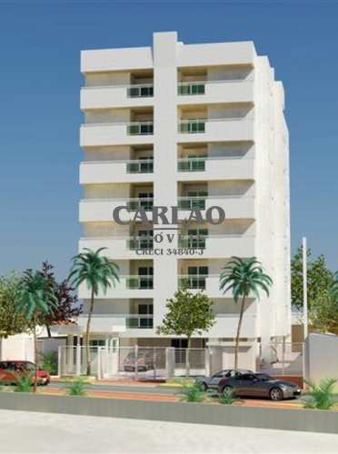 Apartamento, código 352705 em Mongaguá, bairro Jardim Praia Grande