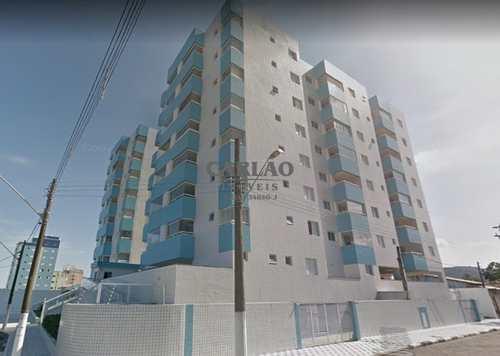 Apartamento, código 352707 em Mongaguá, bairro Vera Cruz