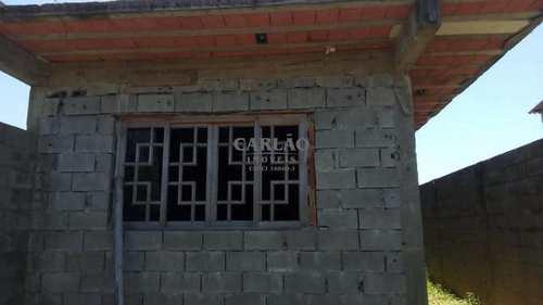 Casa, código 352712 em Mongaguá, bairro Flórida Mirim
