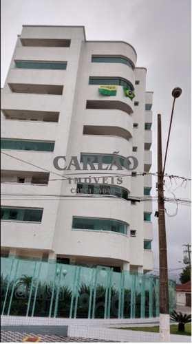 Apartamento, código 352713 em Mongaguá, bairro Vila Oceanopolis