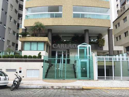 Apartamento, código 352715 em Praia Grande, bairro Guilhermina