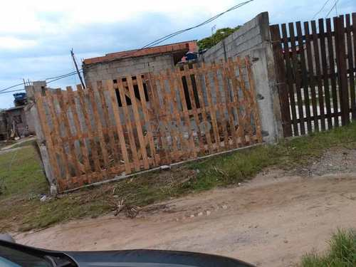 Casa, código 352721 em Mongaguá, bairro Flórida Mirim
