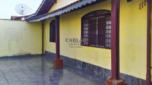 Casa, código 352722 em Mongaguá, bairro Agenor de Campos