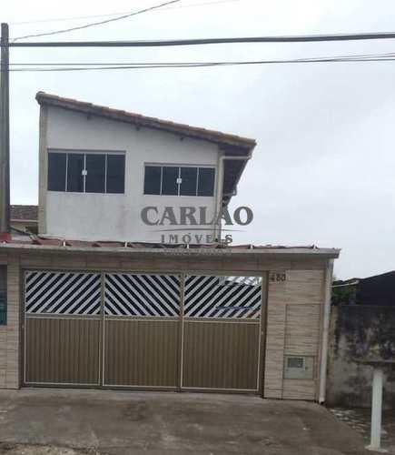 Casa, código 352726 em Mongaguá, bairro Agenor de Campos