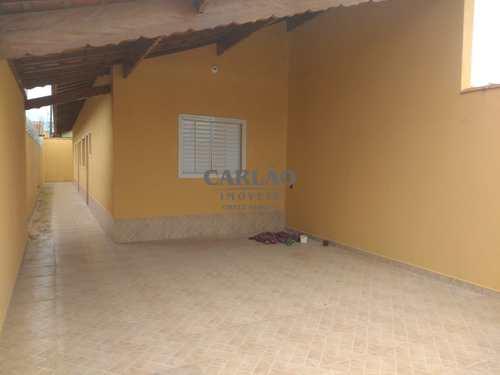 Casa, código 352727 em Mongaguá, bairro Santa Eugênia