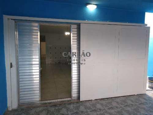 Casa, código 352734 em Mongaguá, bairro Jussara