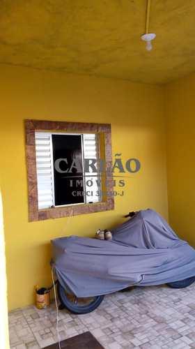 Casa, código 352746 em Itanhaém, bairro Jardim Magalhães