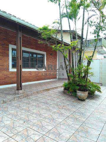 Casa, código 352749 em Mongaguá, bairro Jussara