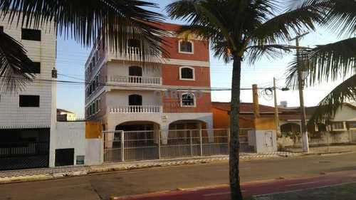 Apartamento, código 352751 em Mongaguá, bairro Centro
