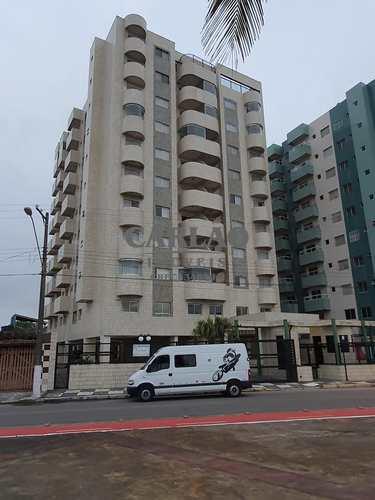 Apartamento, código 352761 em Mongaguá, bairro Balneário Anchieta