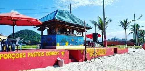 Conjunto Comercial, código 352795 em Mongaguá, bairro Balneário Jussara
