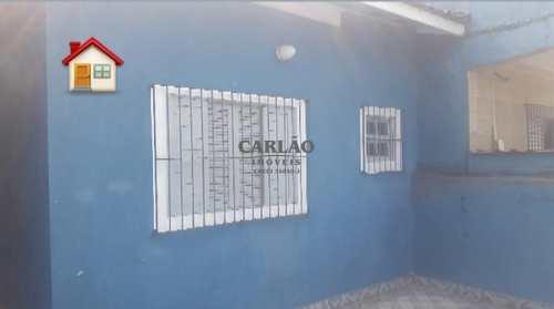 Casa, código 352796 em Mongaguá, bairro Balneário Jussara