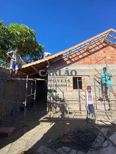 Casa, código 352805 em Mongaguá, bairro Flórida Mirim