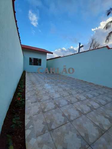Casa, código 352807 em Mongaguá, bairro Balneário Flórida Mirim
