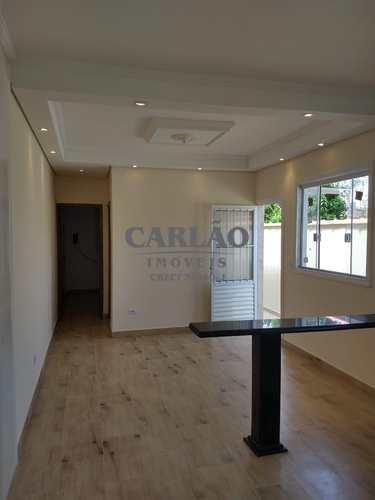 Casa, código 352811 em Mongaguá, bairro Balneário Itaóca