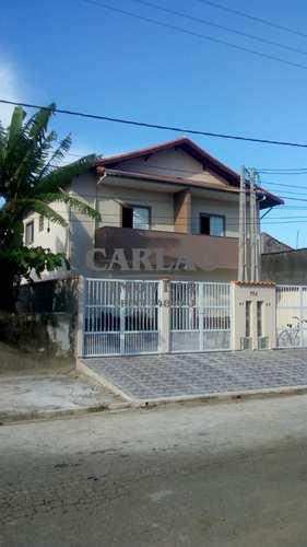 Casa, código 352821 em Itanhaém, bairro Loty