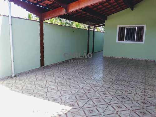 Casa, código 352825 em Mongaguá, bairro Parque Verde Mar