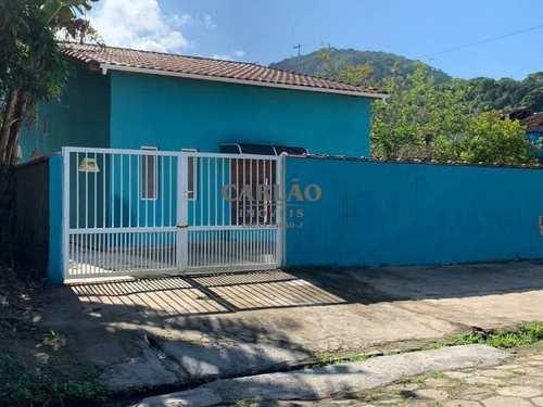 Casa, código 352831 em Mongaguá, bairro Vera Cruz
