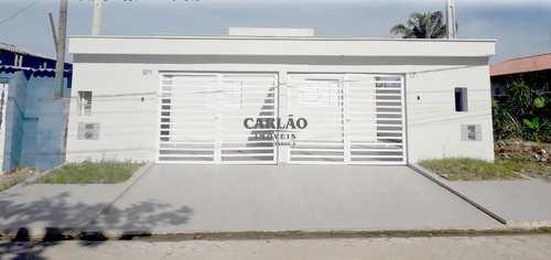 Casa, código 352839 em Itanhaém, bairro Balnerio Gaivota