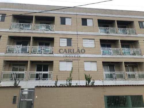 Apartamento, código 352846 em Mongaguá, bairro Vila Atlântica