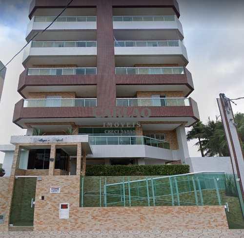Apartamento, código 352852 em Mongaguá, bairro Vila São Paulo