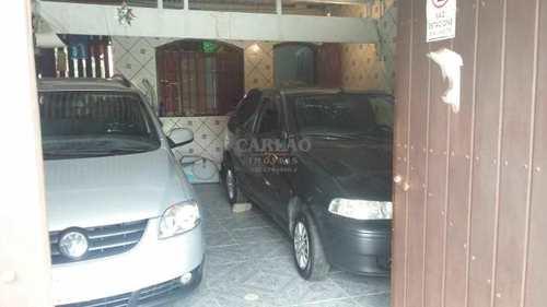 Casa, código 352872 em Mongaguá, bairro Agenor de Campos