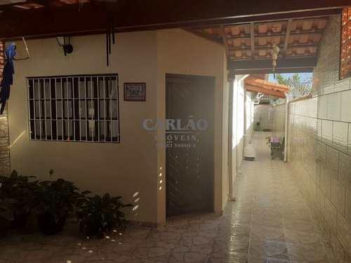 Casa, código 352876 em Itanhaém, bairro Vila Nova Suarão